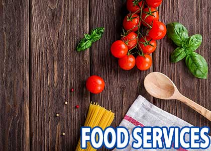 Food Industry Packaing Supplies Wholesaler